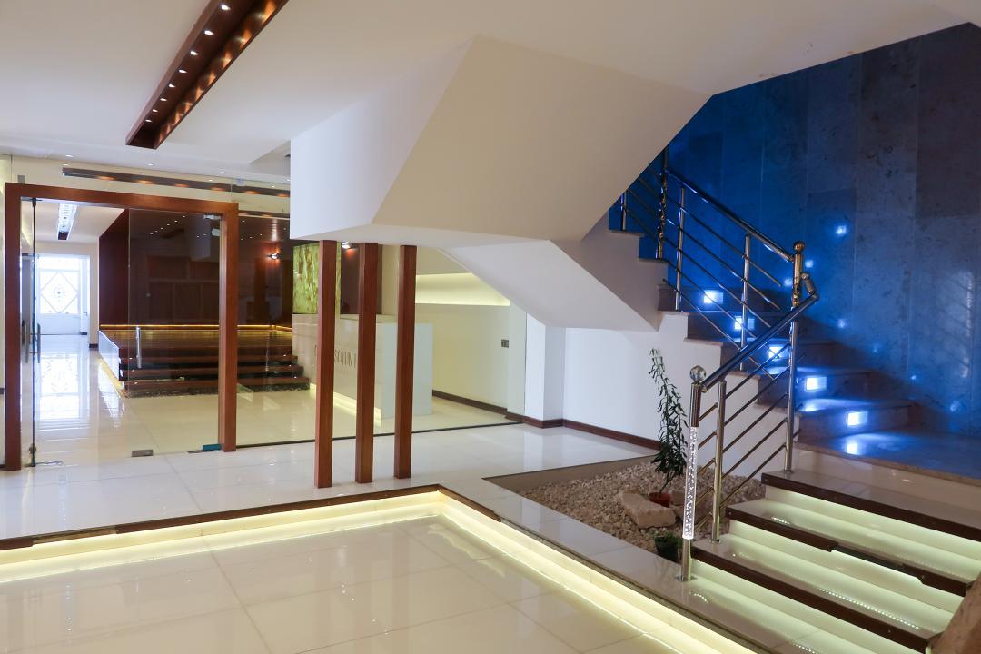 هتل چهلستون