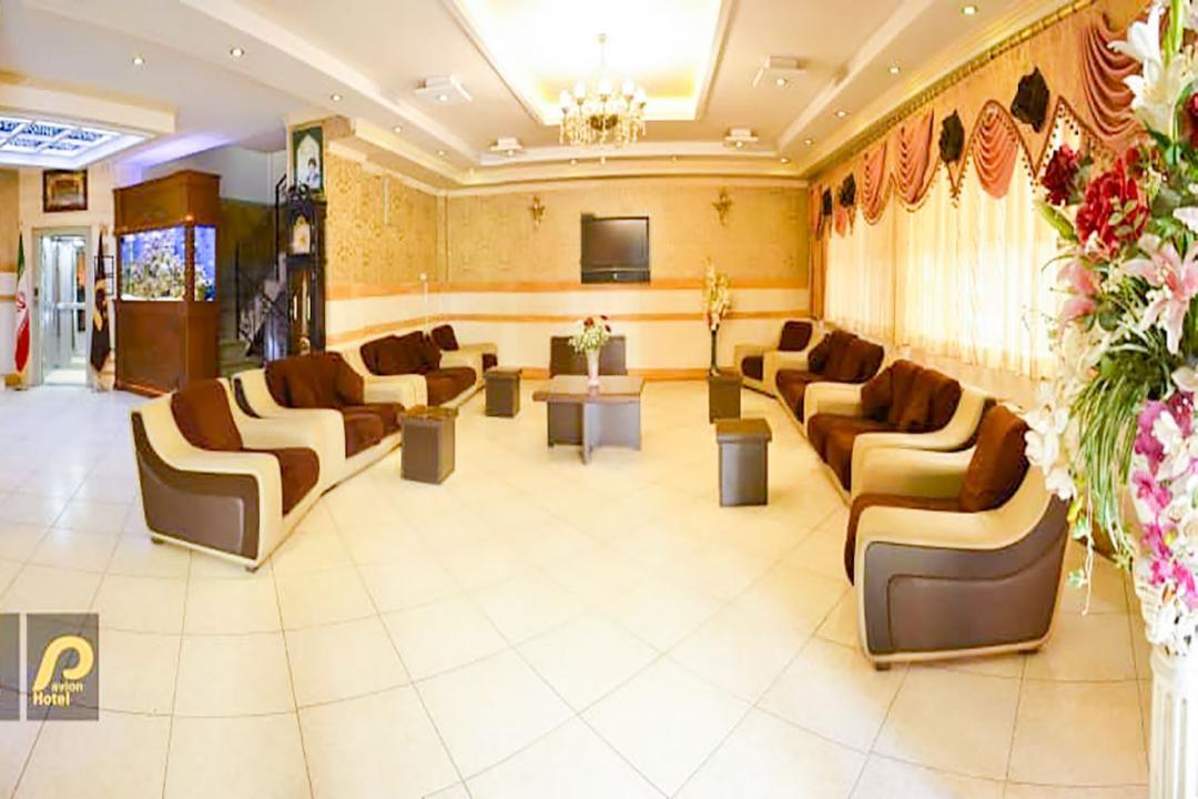 هتل پاویون