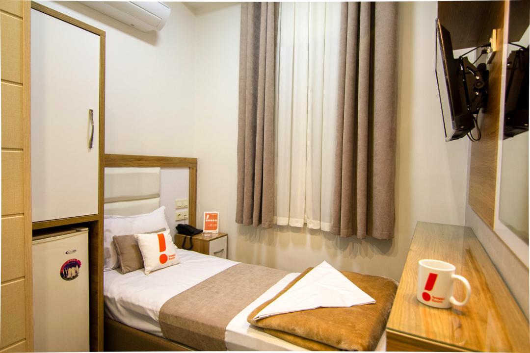 هتل مهر اتاق یک تخته VIP