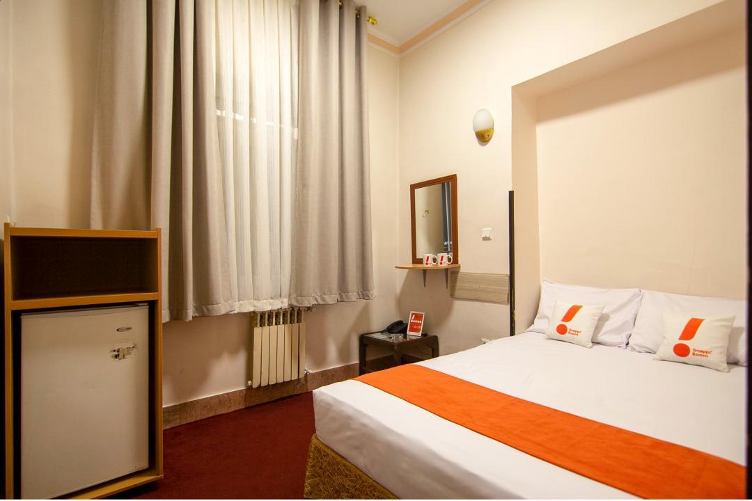 هتل مهر اتاق دو تخته دابل
