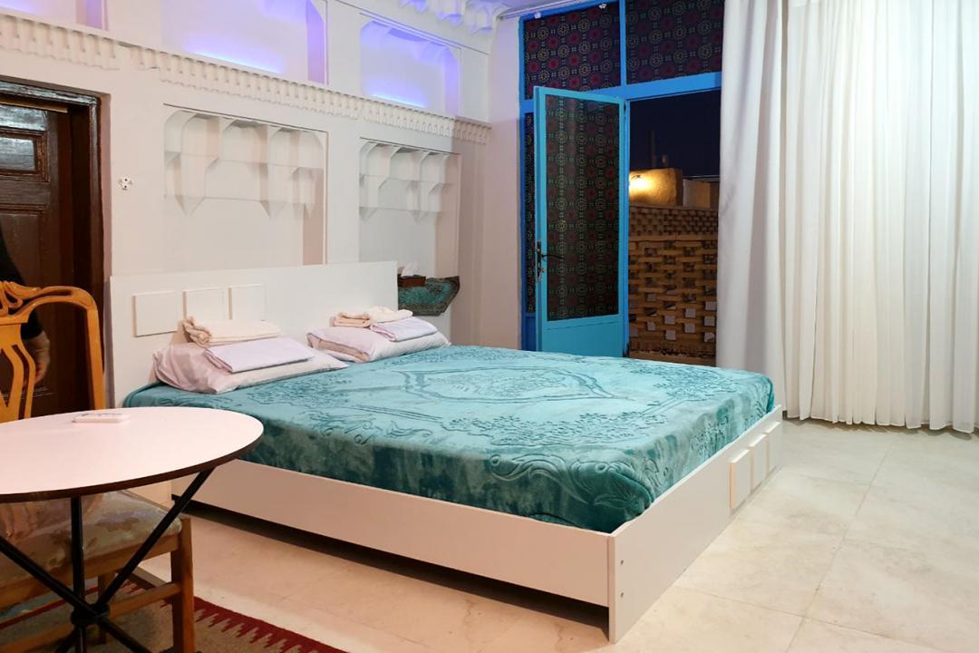 اقامتگاه سنتی طاها اتاق دو تخته دابل - بدون سرویس