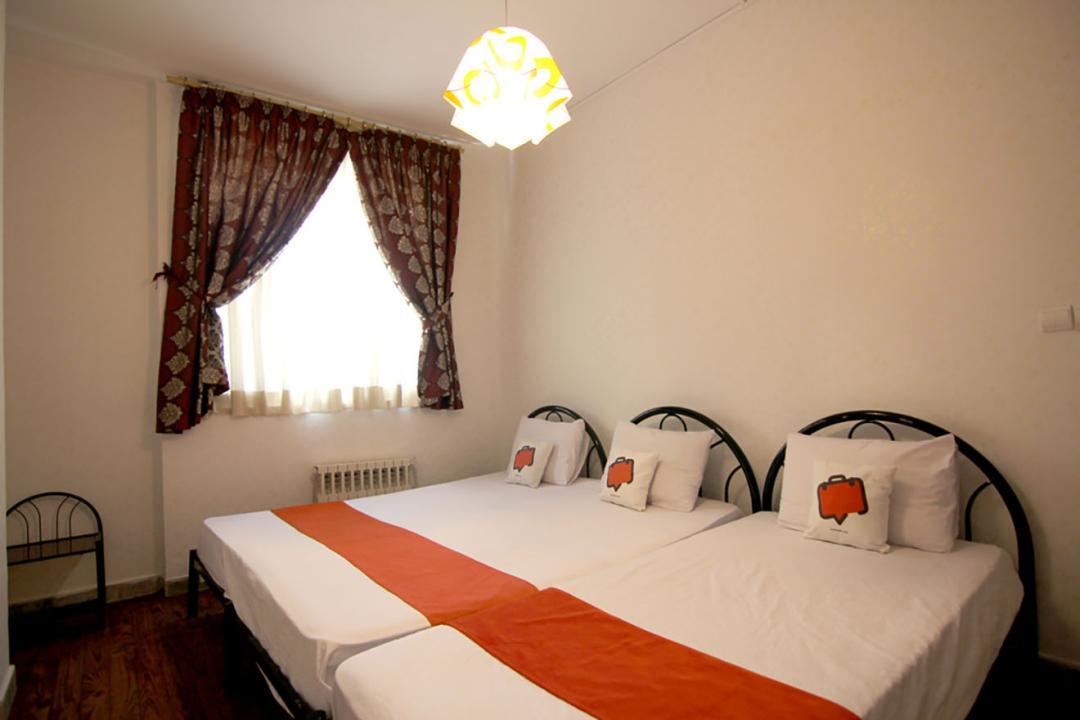 هتل آپارتمان آجیلیان اتاق پنج تخته دابل/سینگل