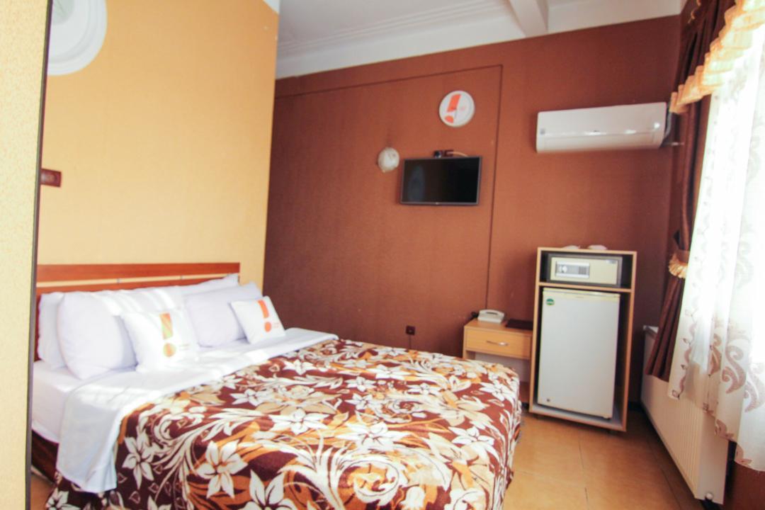 هتل آرمان اتاق دو تخته دابل