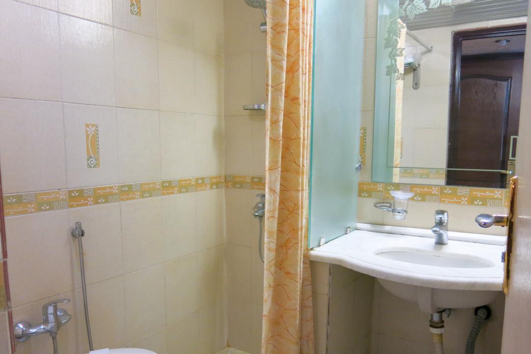 هتل آزادی اصفهان اتاق دو تخته دابل
