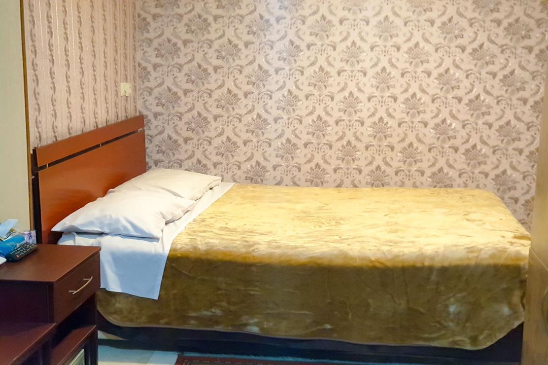 هتل مینا اتاق دو تخته دابل