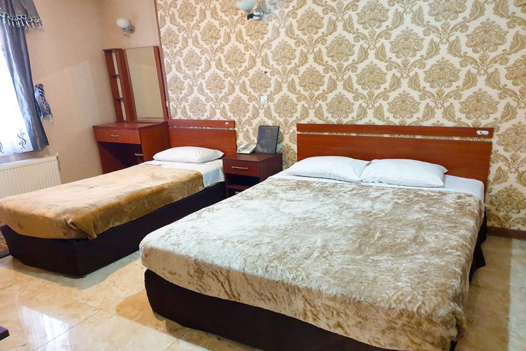 هتل مینا سوییت پنج نفره یک خوابه
