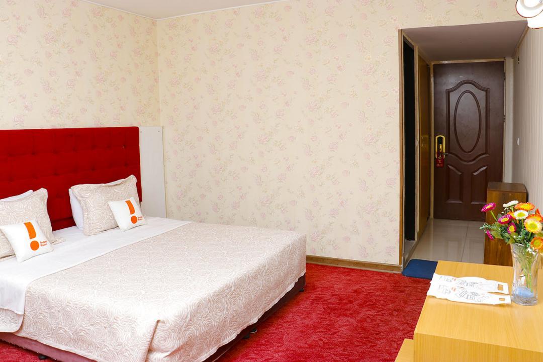هتل ایران اتاق دو تخته دابل