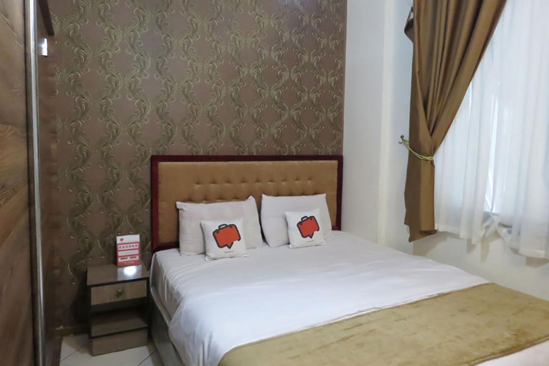 هتل آپارتمان جمالی سوییت دو تخته دابل