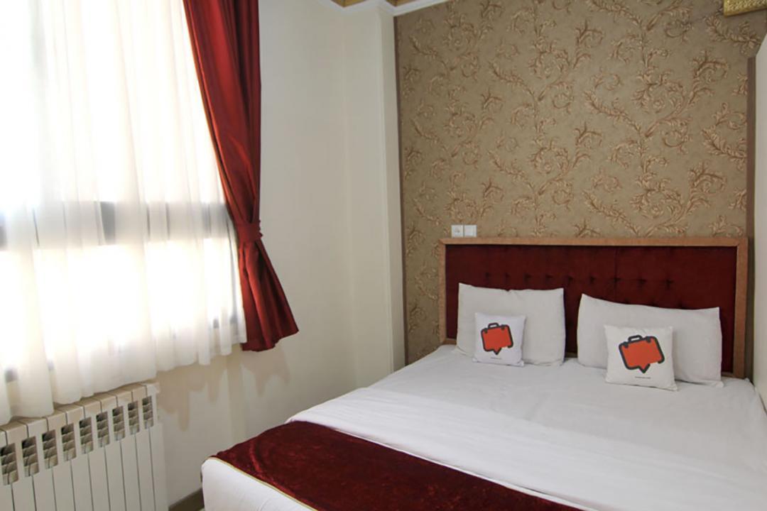 هتل آپارتمان جمالی سوییت پنج تخته دابل سینگل