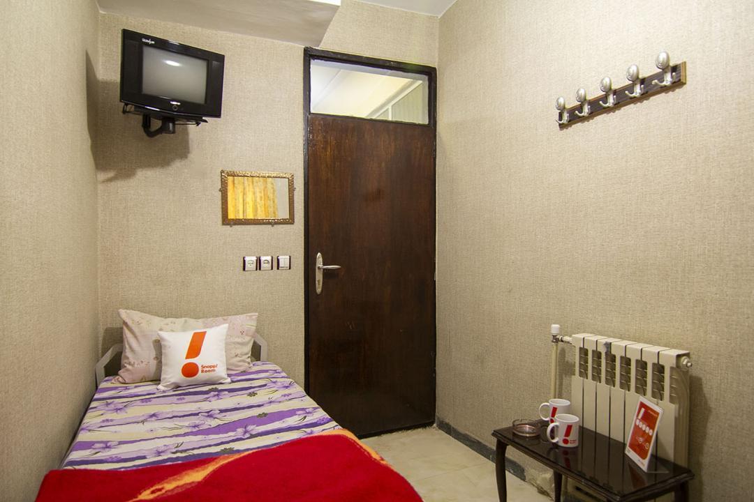 مهمانپذیر مشهد اتاق یک تخته - بدون سرویس و حمام