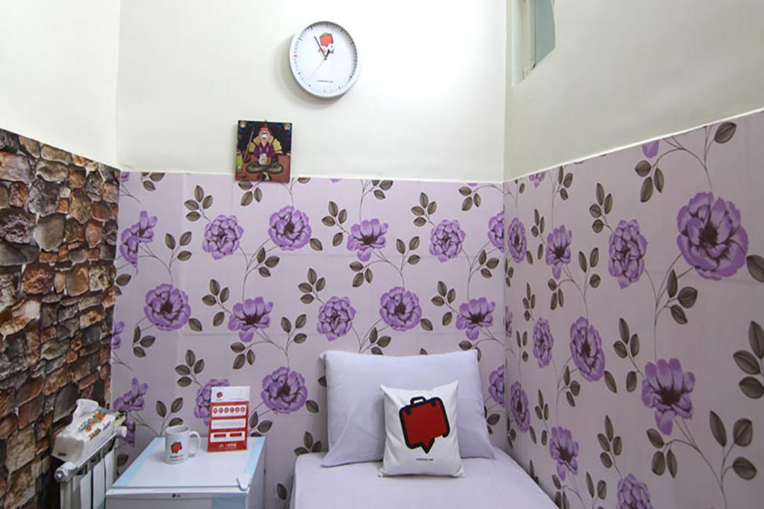 مهمانپذیر محمدی اتاق یک تخته - بدون سرویس