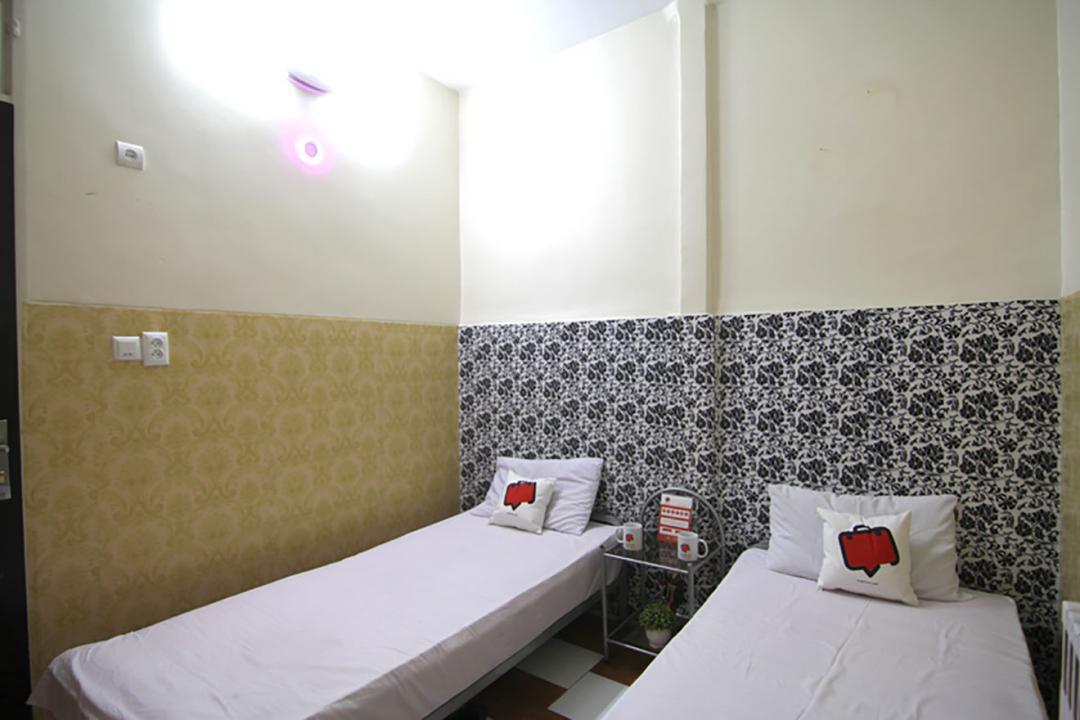 مهمانپذیر محمدی اتاق دو تخته سینگل - بدون سرویس