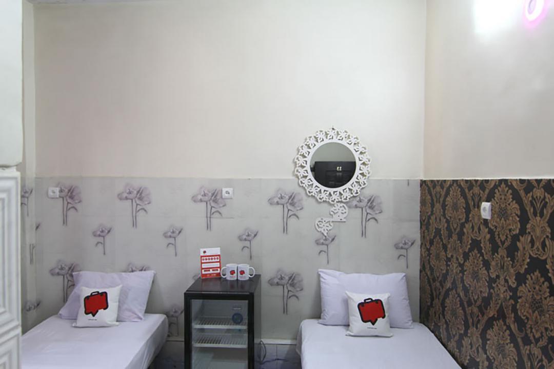 مهمانپذیر محمدی اتاق دو تخته سینگل