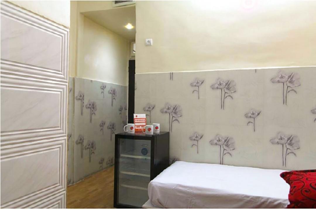 مهمانپذیر محمدی اتاق سه تخته سینگل