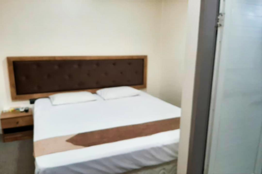 هتل پانیذ اتاق دو تخته دابل