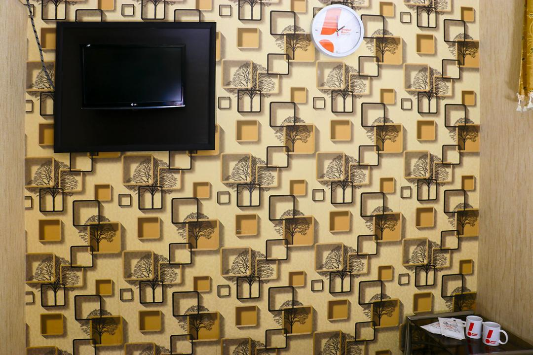هتل سعدی اتاق دو تخته دابل