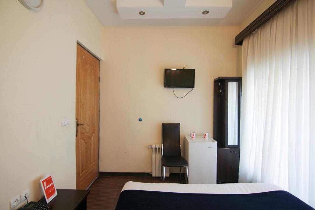 هتل ثامن اتاق دو تخته دابل - با حمام/بدون سرویس