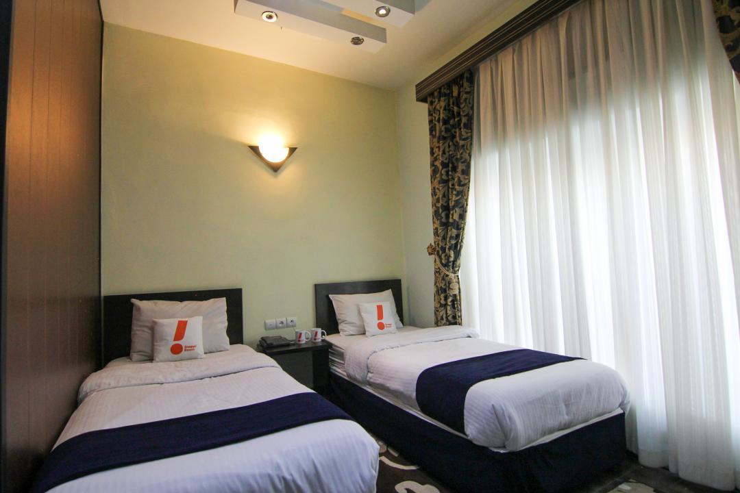 هتل ثامن اتاق دو تخته سینگل - بدون سرویس