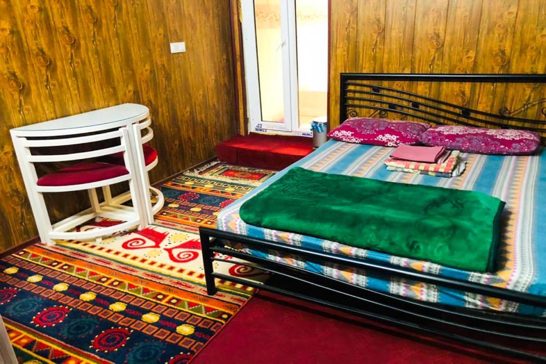 مهمانپذیر شهسوار اتاق دو تخته دابل