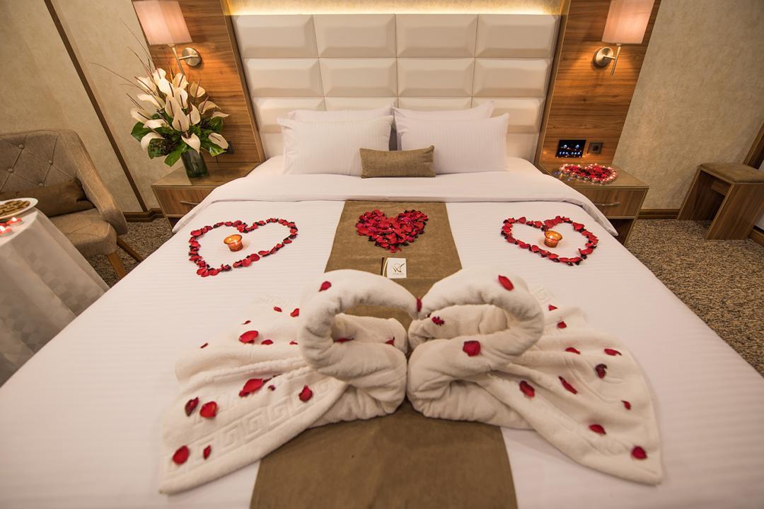 هتل ولیعصر اتاق دو تخته دابل