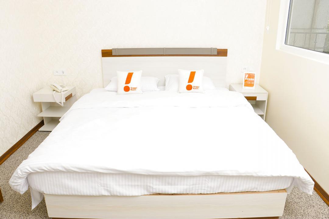 هتل ورنوس اتاق دو تخته دابل