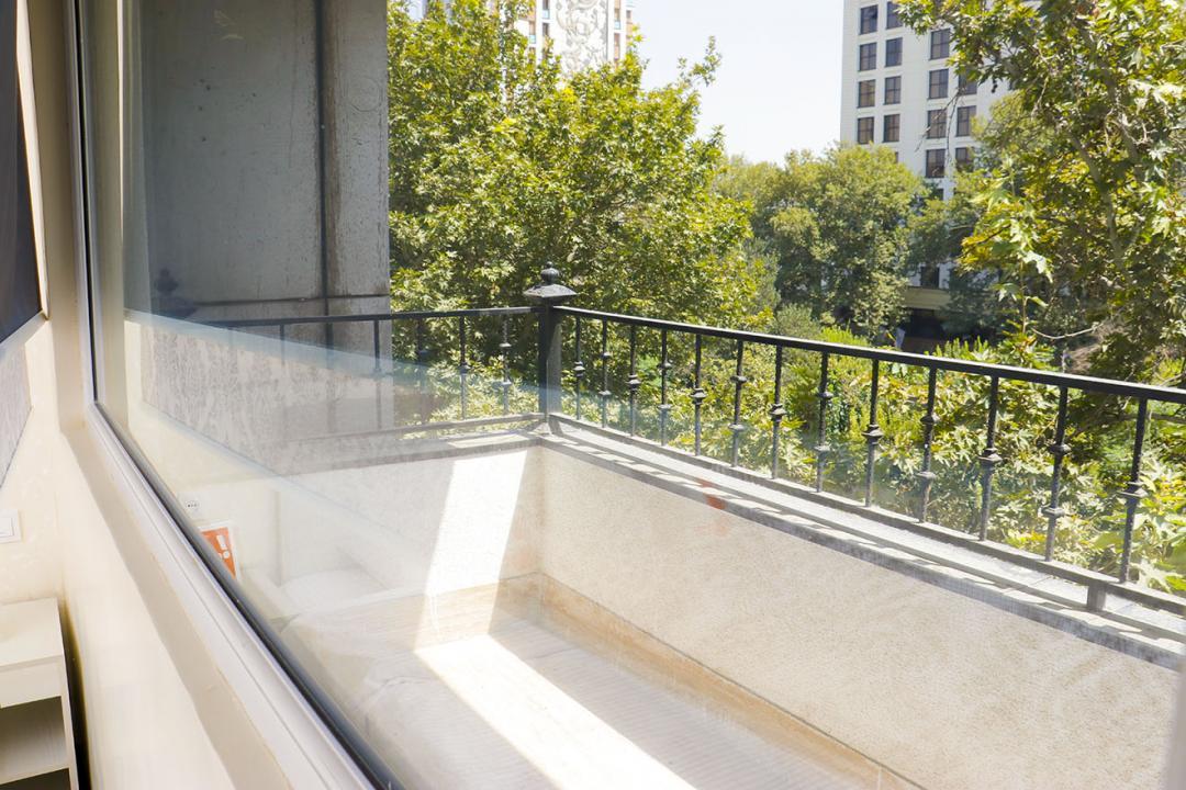 هتل ورنوس سوییت سه تخته دابل سینگل