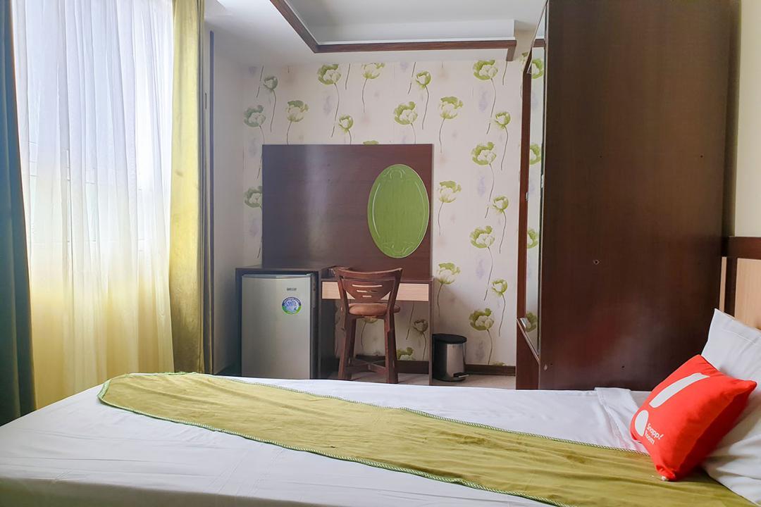هتل ستاره ویلا اتاق یک تخته