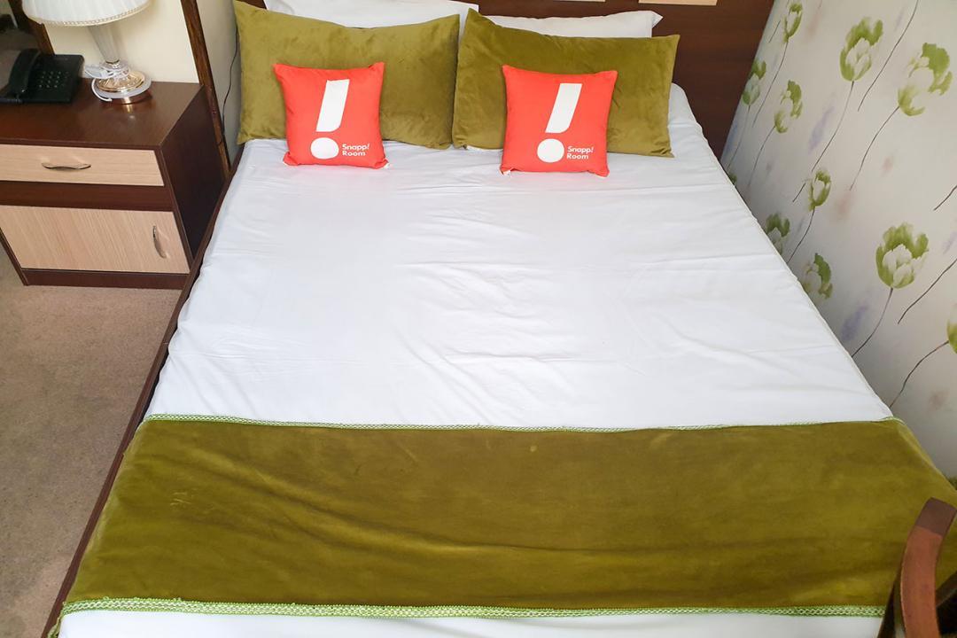 هتل ستاره ویلا اتاق دو تخته دابل