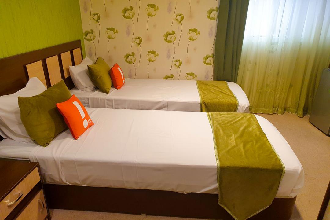 هتل ستاره ویلا اتاق دو تخته سینگل