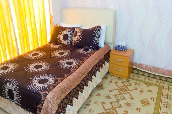 مجموعه تفریحی فرهنگ و هنر آدران سوییت دو تخته دابلسوییت دو تخته دابل