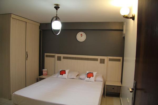 هتل آپارتمان آیسان سوییت دو تختهسوییت دو تخته