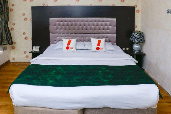 هتل آپادانا اتاق دو تخته دابلاتاق دو تخته دابل