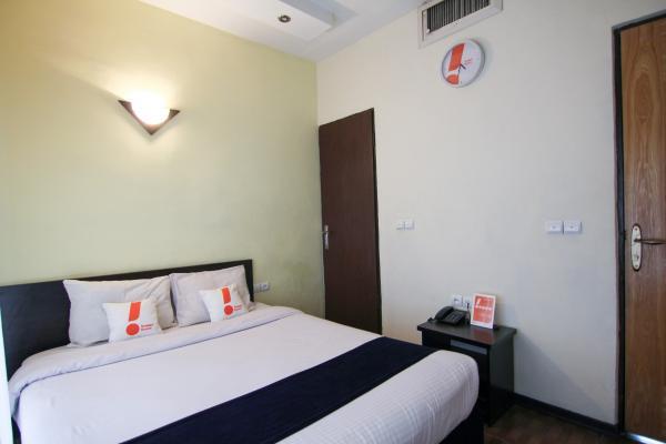 هتل ثامن اتاق دو تخته دابل - با حمام/بدون سرویساتاق دو تخته دابل - با حمام/بدون سرویس